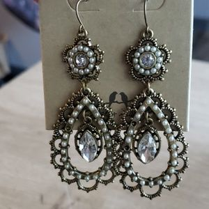 Chloe & Isabel Drop Earrings